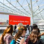 Salone del Mobile 2015 al via la 54esima edizione Rho Fiera Milano