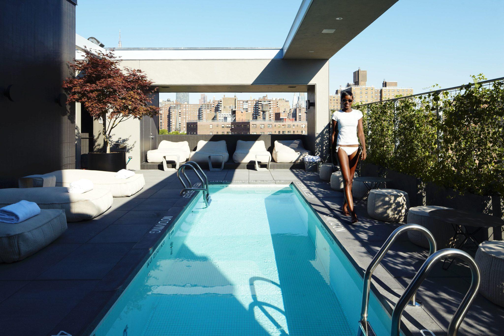 LA-PISCINE-8 Hotel Americano