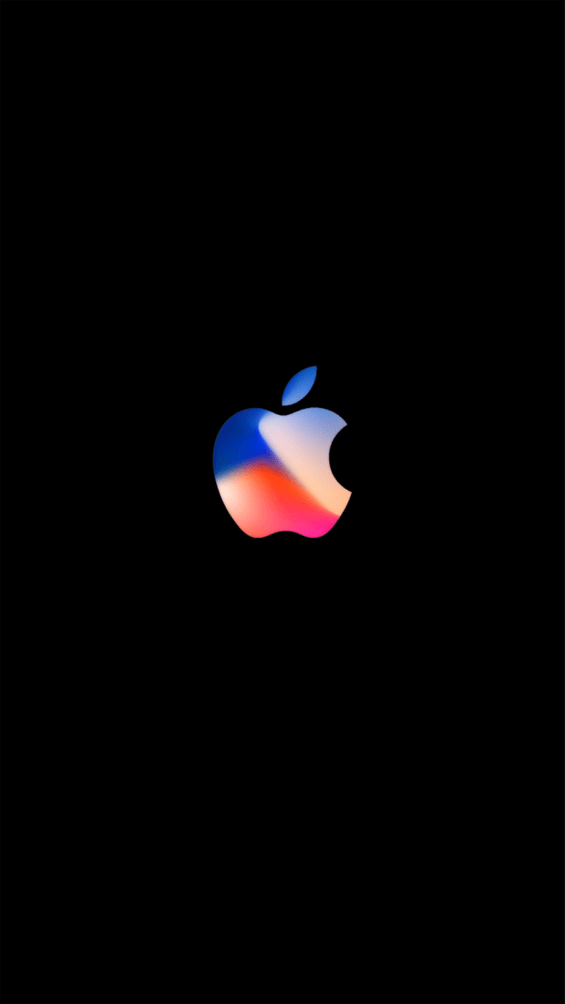 Top La tendenza grafica dei nuovi sfondi per iPhone X e 8 | Obliquo Design DD11