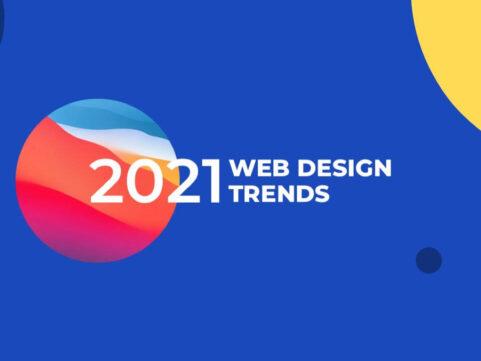 I migliori siti web del 2021 e i trend di web design per il 2022